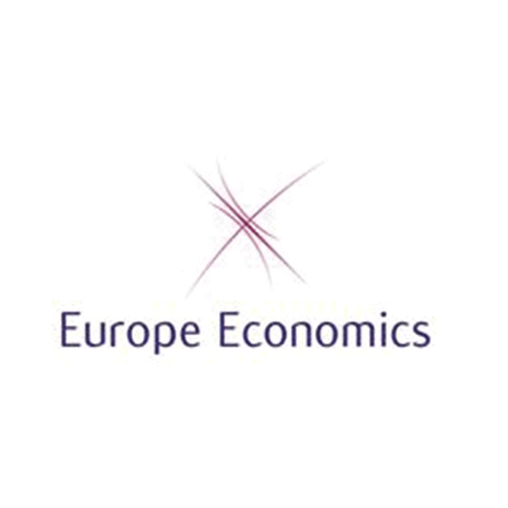 Europe Economics Company Logo