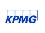 KPMG Company Logo