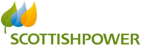 ScottishPower Logo Future of Utilities