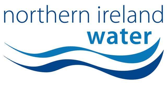 Northern Ireland Water Logo Future of Utilities