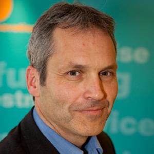 Stewart Reid SSE Future of Utilities