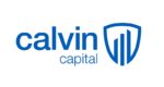 Calvin Capital Logo | Future of Utilites Smart Energy