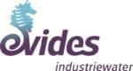 Evides Logo | Future of Utilities Water 2018