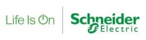 Schneider Logo | Future of Utilities Smart Energy