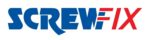 Screwfix Logo | FOU Summit