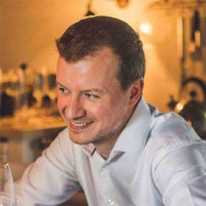 Andrew Coleman Bristol Energy FoU Smart Metering Update 2019