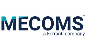 MECOMS Logo | Future of Utilites
