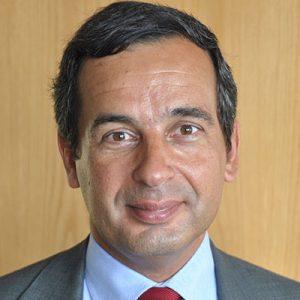 Paulo Líbano Monteiro - EDP