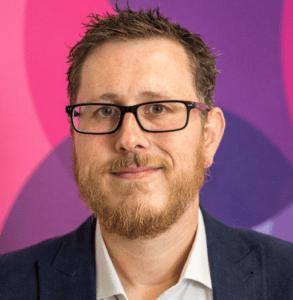 Future of Utilities: Chris Barlow