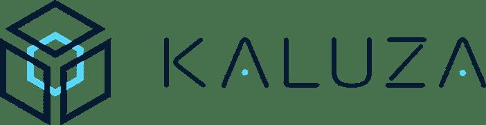 Kaluza Logo | Future of Utilities