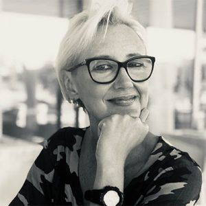 Annemie Ress, innogy   Future of Utilities