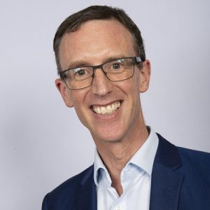 John Duckworth, Cadent   Future of Utilities