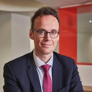 Philippe Commaret, EDF Energy | Future of Utilities