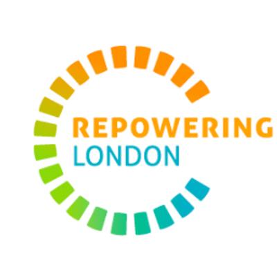 Repowering London | Future of Utilities