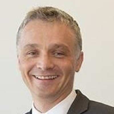 Kristinn Mason, Severn Trent   Future of Utilities