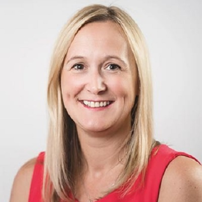 Nicola Smith, Clear Business Water   Future of Utilities