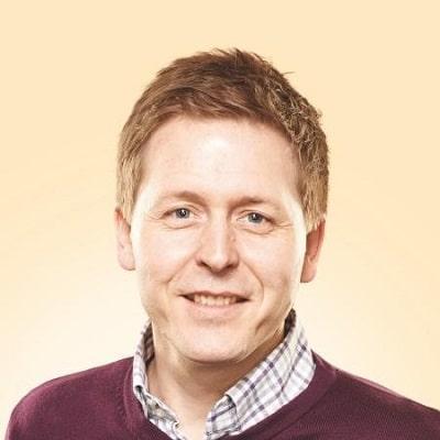 Chris Thewlis, npower   Future of Utilities