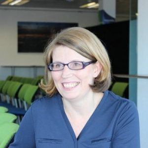 Rachel McEwen, SSE | Future of Utilities