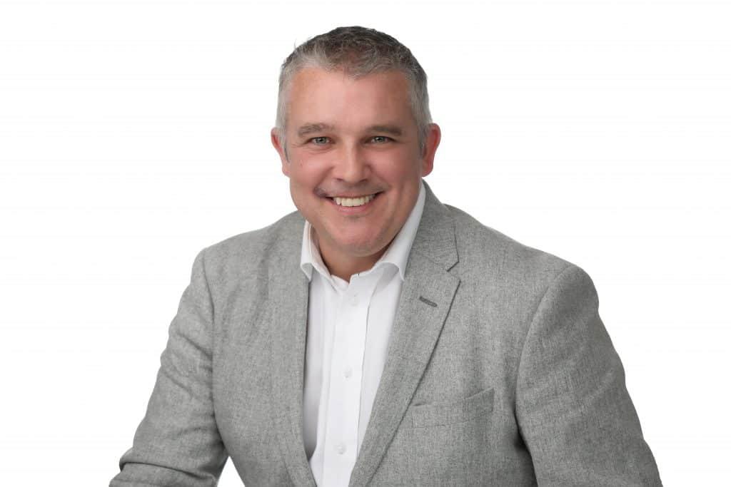 Greg Hanson - Informatica