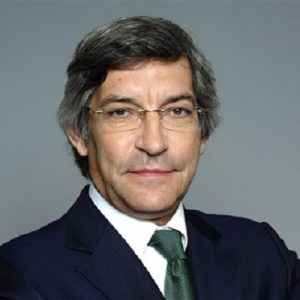 Joao Torres, EDP  Future of Utilities Summit