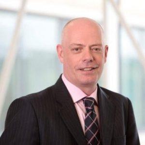 Tony McCandless, Thames Water | Future of Utilities