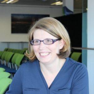 Rachel McEwan, SSE | Future of Utilities