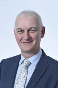 Future of utilities: Paul Harper