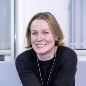 Future of Utilities: Kate Thornton