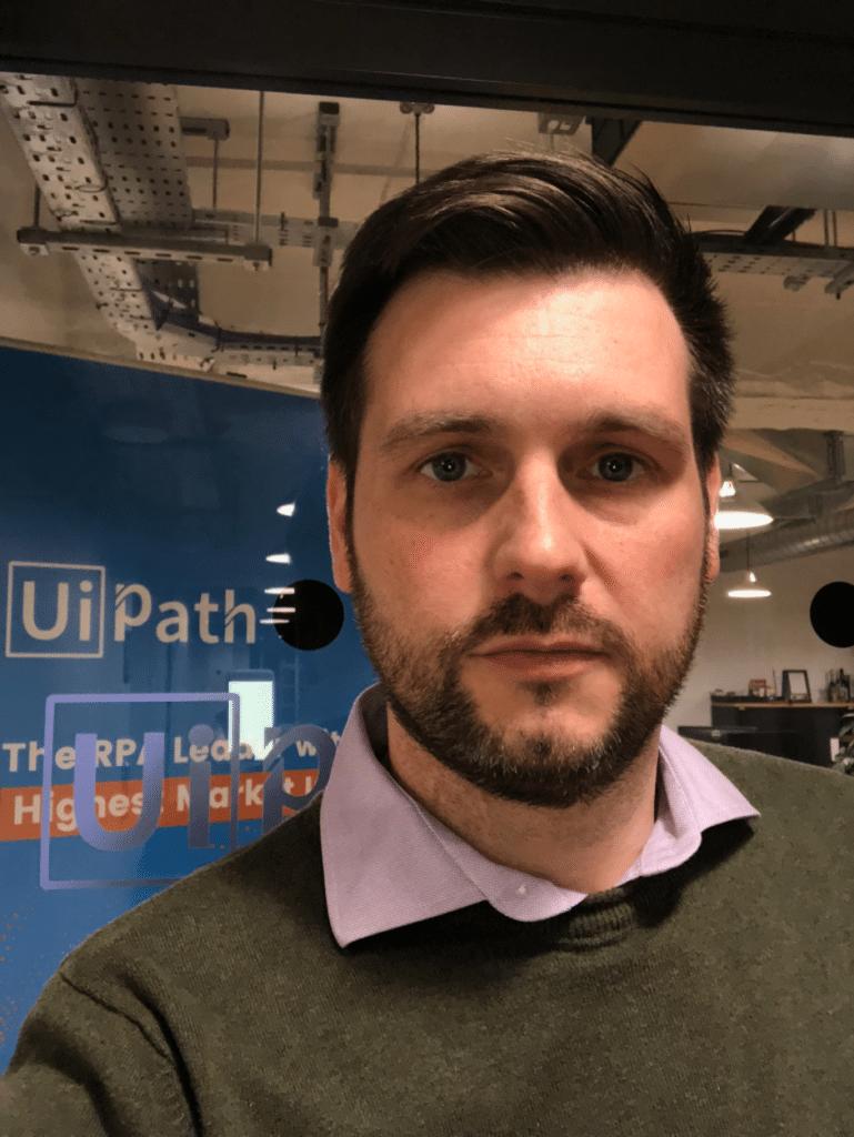 Future of Utilities: Huw Williams