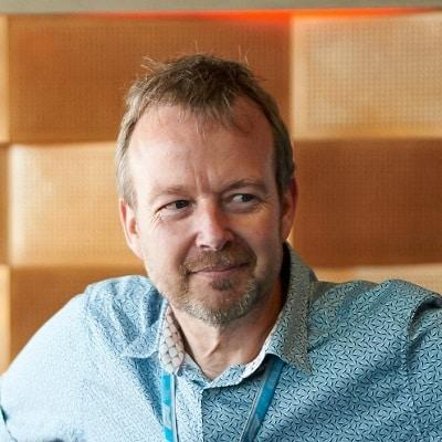 Mark Askew, EDF Energy | Future of Utilities