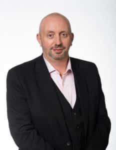 Future of Utilities: David Hinton