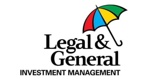 legal & general investment management logo