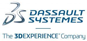 Dassault Systems Logo | Horizons