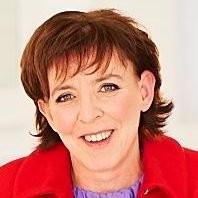 Lisa Caplan, Nutmeg, Horizons Speaker