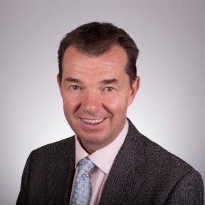 Guy Opperman, Department for Work & Pensions, Horizons Speaker