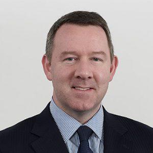 Colin Fitzgerald Invesco
