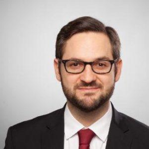 Gregor Wiest, ERGO