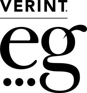 Verint logo