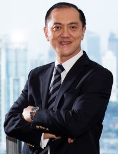 Edy Tuhirman - Insurance Innovators