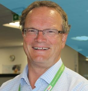 David Stevens, Admiral | Insurance Innovators Speaker