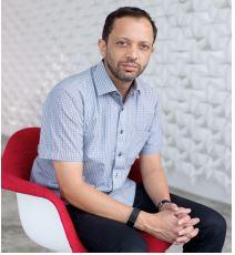 Zia Zaman - Insurance Innovators