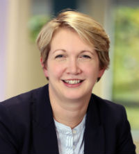Louise O'Shea - speaking at Insurance Innovators Motor 2018