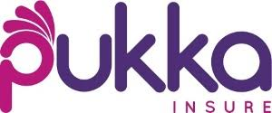 Pukka Insure Logo | Insurance Innovators