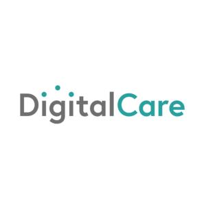 DigitalCare Logo   Insurance Innovators Partner