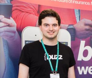 Alexander Cherry, buzzvault | Insurance Innovators