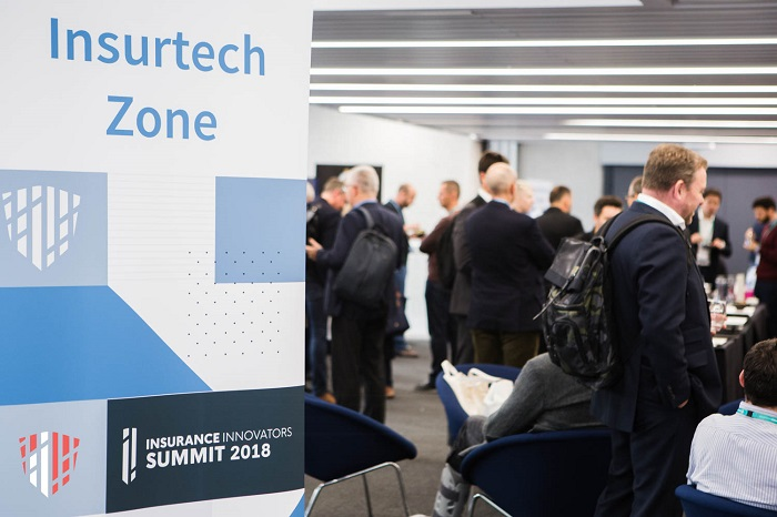 Insurance Innovators Summit 2018 - Insurtech Zone