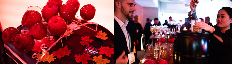 Insurance Innovators Summit 2018 - Mulled Wine