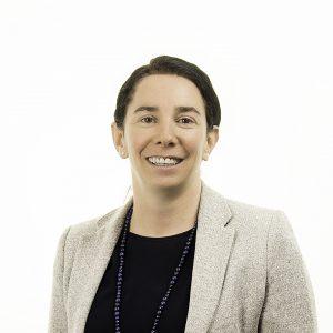 Cristina Nestares, Admiral
