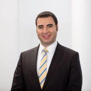 Emanuel Issagholian, Gothaer