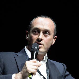 Matteo Cattaneo, Reale Mutua